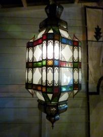 Verkocht marrakesh xxl