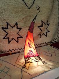 Henna lamp Haka 65cm