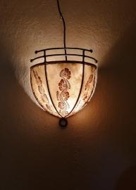 wandlamp Taha