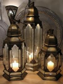 marokkaanse lantaarn 60cm