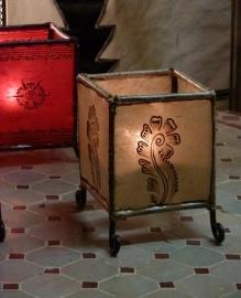 henna lamp electra