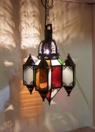 marokkaanse lamp Bab uitverkocht
