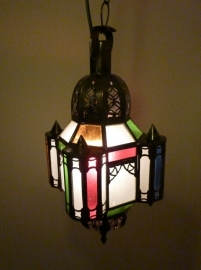 lamp marrakech small