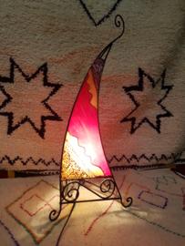 Henna lamp Baka 65cm