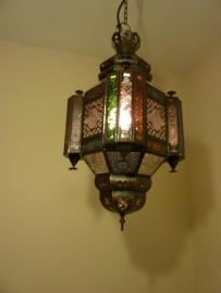 Marokkaanse lamp Marrakech middel 45cm