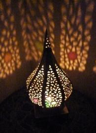 vloerlamp Saha