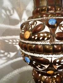 Marokkaanse lamp wahran