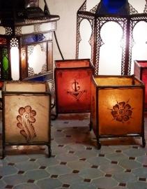 Henna lamp klein electra