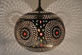 Mamounia tafellamp 30cm doorsnede