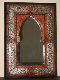 Spiegel 55cm verkocht