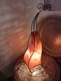 uitverkocht Naoma 50cm in wit of rood-oranje