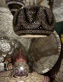 Verkocht Marokkaanse lamp Mamounia xxl tafellamp