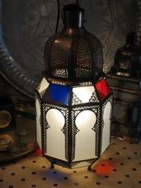 lantaarn Marrakesh rond
