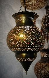 Mamounia puntlamp 50x 28cm
