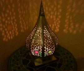 lamp Saha