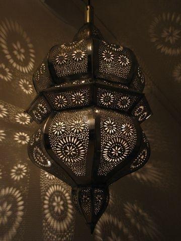 lamp  Bousraa xl