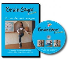 BrainGym in beeld (DVD en/of videobestand)