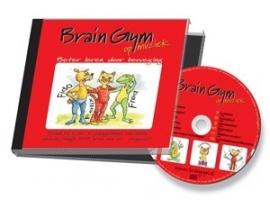 BrainGym op muziek (CD en/of mp3 bestanden)
