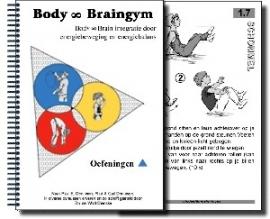 BrainGym oefeningenboekje