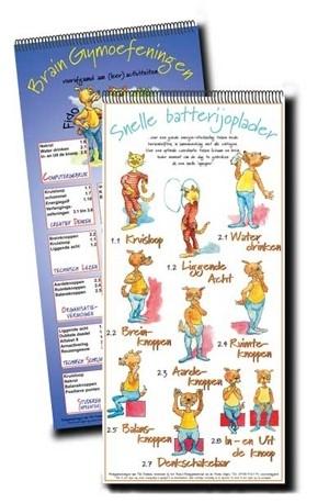 BrainGym kalender