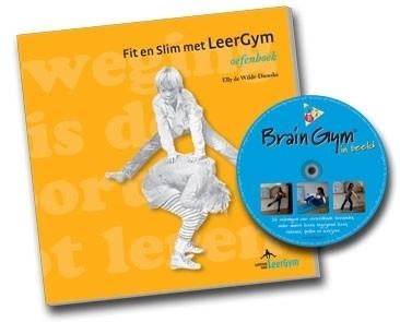 Oefenboek `Fit en Slim met LeerGym`