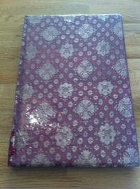 receptieboek ae 535 saree 1