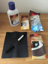 Melitta onderhoudsset espressomachines Perfect Clean