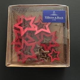 Villeroy & Boch Winter Bakery Scatter box stars
