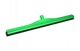 Vikan vloertrekker 70 cm groen zwart rubber