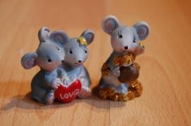 muis muizen prijs per stuk