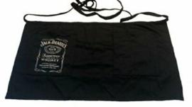 Jack Daniels BBQ Apron barbecue schort sloof