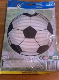 lampion voetbal feest versiering