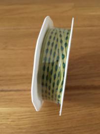 lint op rol col moss  5 meter x 4 mm