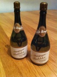 champagne bellenblaas