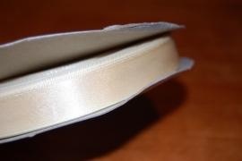 lint creme kleur 1.5 cm 10mtr