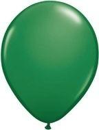 ballon groen 40 cm