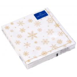 Villeroy & Boch Winter Specials servet servet 33 x 33 cm