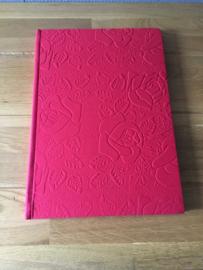 receptieboek ae 435 rood