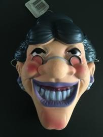 masker sarah of feest masker