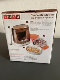 Zoku Quick Pop Chocolate Station