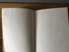 receptieboek th 220 geel