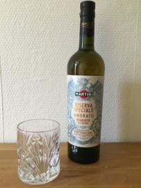 Fles Martini Riserva Speciale Ambrato  0.75L