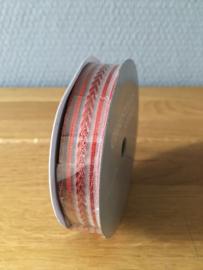 lint rood 15 x 2700 MM type 2 per rol