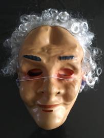 sarah feest masker