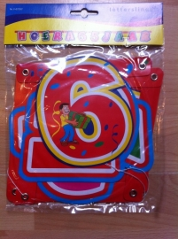 letterslinger 65 jaar