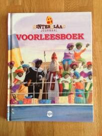 Sinterklaasjournaal voorleesboek