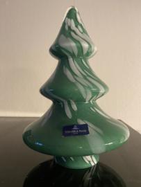 Villeroy & Boch glazen kerstboom L