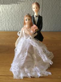 bruid bruidegom koppel type C