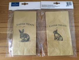 Villeroy & Boch Paper Bags Rabbit Easter Treats
