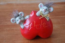 hart muizenkoppel b1